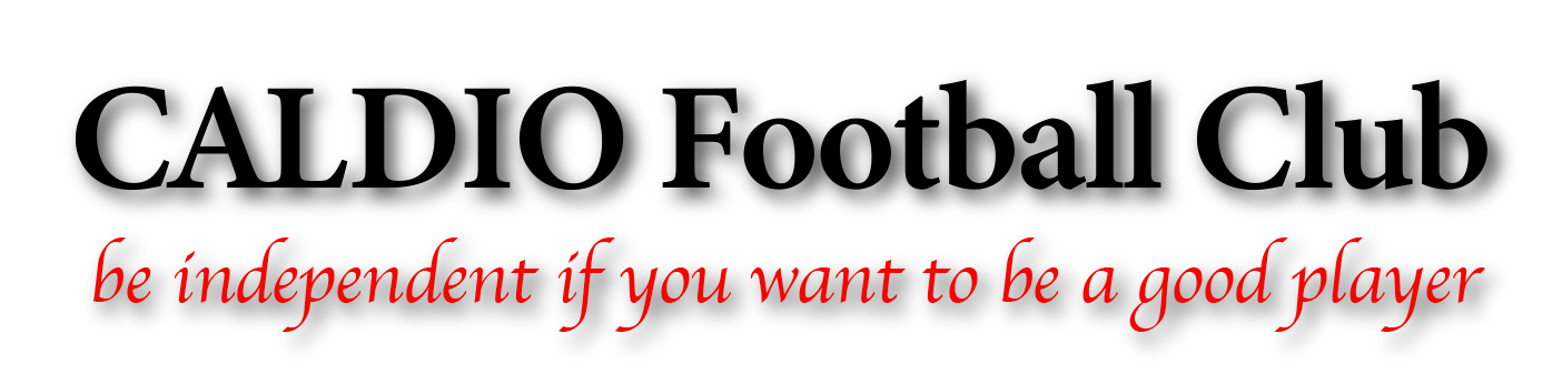 CALDIO Soccer School